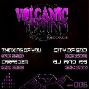 SAND, Eric - Volcanic Techno 006