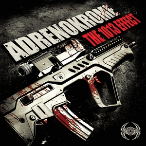 ADRENOKROME - The 1013 Effect