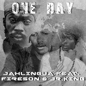 JAHLINGUA - One Day