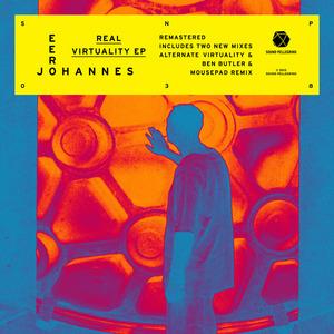 JOHANNES, Eero - Real Virtuality EP