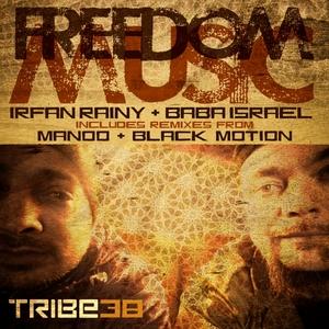 RAINY, Irfan/BABA ISRAEL - Freedom Music