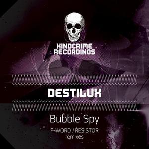 DESTILUX - Bubble Spy