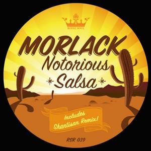 MORLACK - Notorious Salsa
