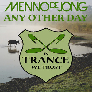 De JONG, Menno - Any Other Day