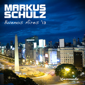 SCHULZ, Markus/VARIOUS - Buenos Aires '13 (unmixed tracks)