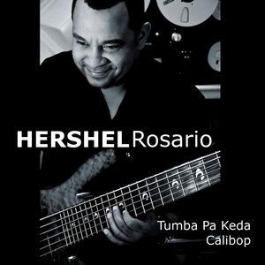 HERSHEL ROSARIO - Tumba Pa Keda