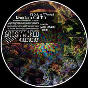 DJ BOLD/ATPROJECT - Random Cut 113