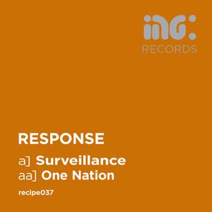 RESPONSE - Surveillance
