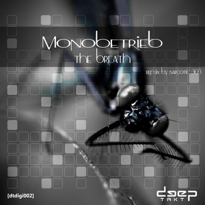 MONOBETRIEB - The Breath
