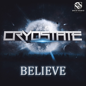 CRYOSTATE - Believe