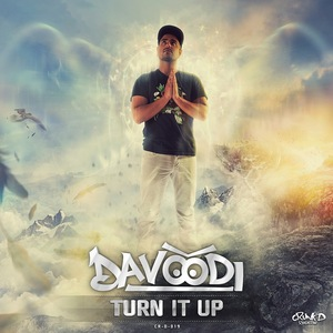 DAVOODI - Turn It Up