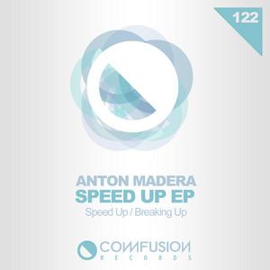 MADERA, Anton - Speed Up EP