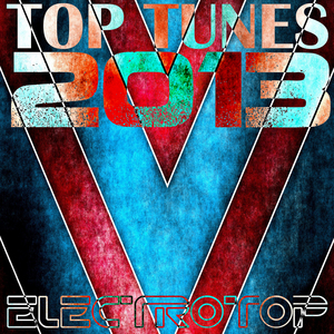 VARIOUS - The Best Of 2013 Top Tunes