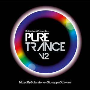 VARIOUS - Solarstone Presents Pure Trance 2
