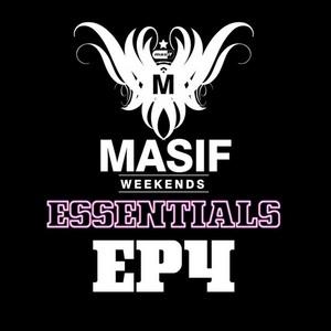 HILL, Steve/MASIF DJS/NEON LIGHTS - Masif Essentials EP 4