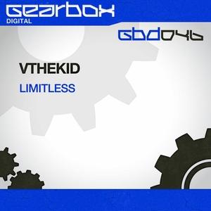 VTHEKID - Limitless