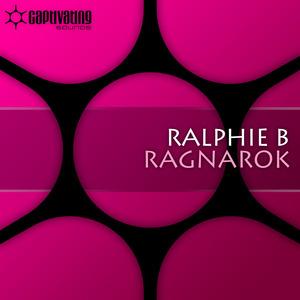 RALPHIE B - Ragnarok