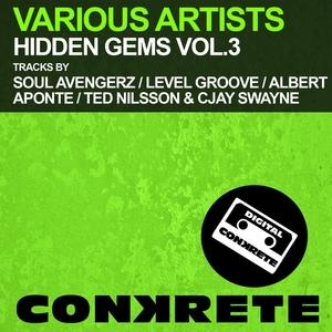 NILSSON, Ted/CJAY SWAYNE/LEVEL GROOVE/SOUL AVENGERZ/ALBERT APONTE - Hidden Gems Vol 3