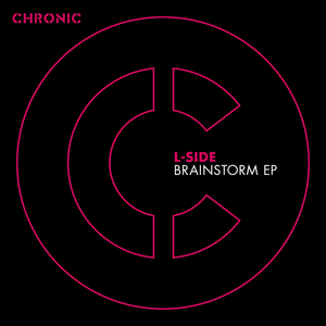L SIDE - Brainstorm EP