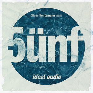 VARIOUS - Oliver Huntemann Presents 5Annf: Five Years Ideal Audio