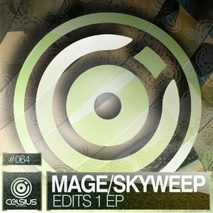 MAGE/SKYWEEP - Edits 1 EP