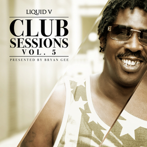 VARIOUS/BRYAN GEE - Liquid V Club Sessions Vol 5 (Presented By Bryan Gee)