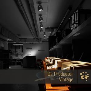 DA PRODUCTOR - Vintage