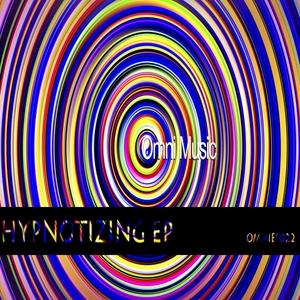 LIMIT/ASYMMETRIC/PALUCA - Hypnotizing EP