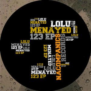 MENAYED, Lolu - 123