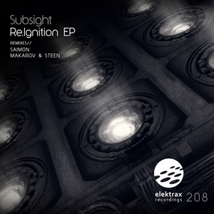 SUBSIGHT - Re Ignition EP