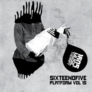 VARIOUS - Sixteenofive - Platform Vol 15