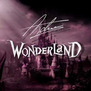 ANDREAS - Wonderland