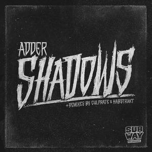 ADDERGEBROED - Shadows