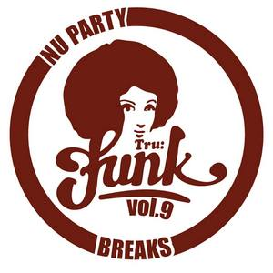 VARIOUS - Nu Party Breaks Vol 9