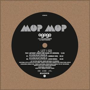 MOP MOP - Remixed - A Tropical Reconstruction