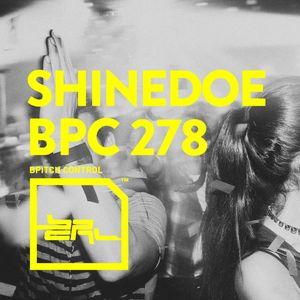 SHINEDOE - The Road To Samadhi
