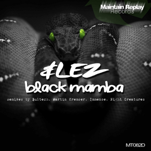 &LEZ - Black Mamba