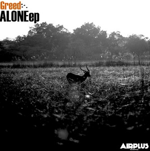 GREED - Alone EP