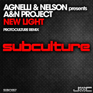 AGNELLI & NELSON present A&N PROJECT - New Light