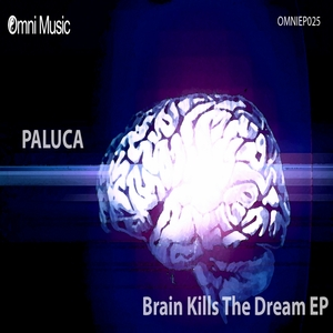 PALUCA - Brain Kills The Dream EP