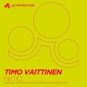 VAITTINEN, Timo - Fiktio