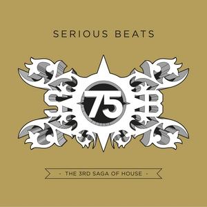 VARIOUS - Serious Beats 75