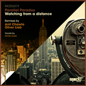 PARALLEL PARADOX - Watching From A Distance