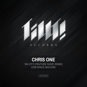 CHRIS ONE - Sin City