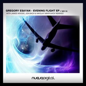 ESAYAN, Gregory - Evening Flight