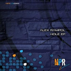 RAMPOL, Alex - Hole EP