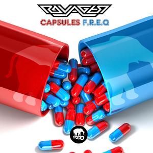 RAVAGER - Capsules / F.R.E.Q