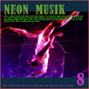 VARIOUS - Neon Musik 8