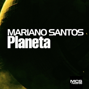 SANTOS, Mariano - Planeta
