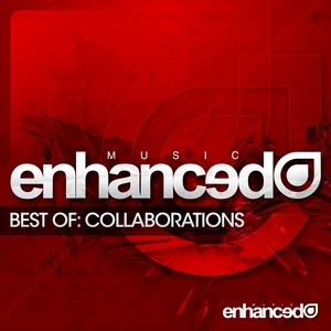 VARIOUS - Enhanced Music Best Of: Collaborations